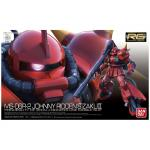 1/144 RG26 Johnny Ridden Custom Zaku II
