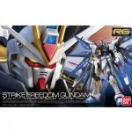 1/144 RG14 Strike Freedom Gundam