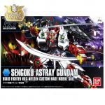 1/144 HGBF 007 Sengoku Astray Gundam