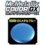 GX-204 Mr.metalic GX metal blue 18ml