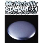 GX-214 Mr.Metallic GX Ice Silver 18ml
