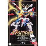 1/100 HG Hyper Mode God Gundam (Gold Coating)