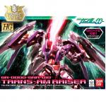 1/144 HG00 042 GN-0000+GNR-010 Trans-Am Raiser