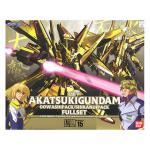 1/100 AKATSUKI OOWASHI/SHIRANUI (Gold Coating)