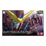 1/144 RG09 Justice Gundam
