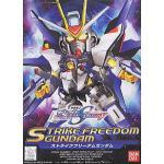 SD BB 288 Strike Freedom Gundam