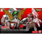 1/144 RX-0 UNICORN GUNDAM BANDE DESSIENEE VER. (Limited) with Premium Decal