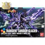 1/144 HGBF 050 Transient Gundam Glacier