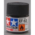 ACRYLIC XF-63 GERMAN GREY