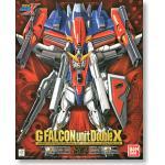 1/100 HG G Falcon Unit Gundam Double X