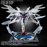 "1/144 RG EXPANSION EFFECT UNIT ""SERAPHIM FEATHER"" for Wing Gundam Zero EW (P-Bandai)"