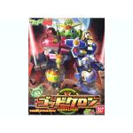 DX-03 Team Keroro Mk.II God Keron