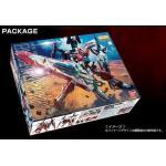 1/100 MG Gundam Astray Turn Red (P-Bandai)