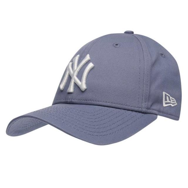 หมวก NEW ERA 9Forty Cap NY Light Blue
