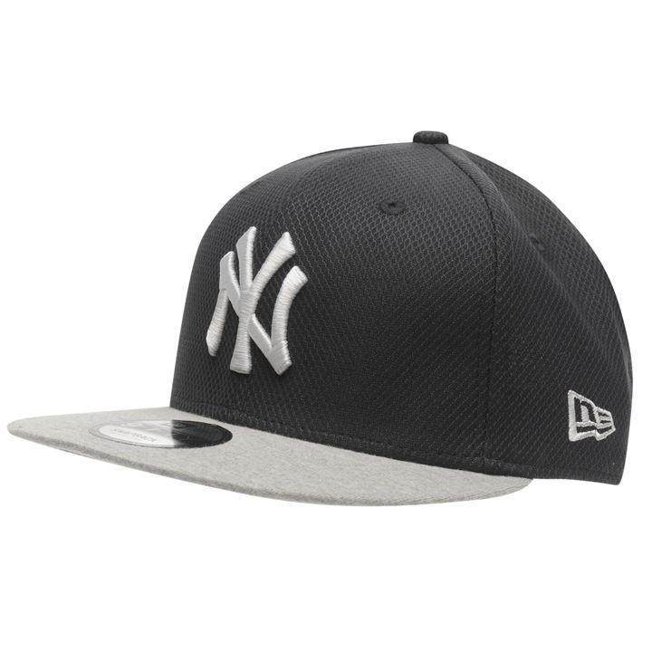 หมวก New Era 9FIFTY Jersey Mix Cap Colour Yankees Navy