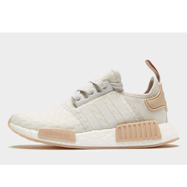 adidas Originals NMD_R1 Exclusive JD Colour light Grey Pink