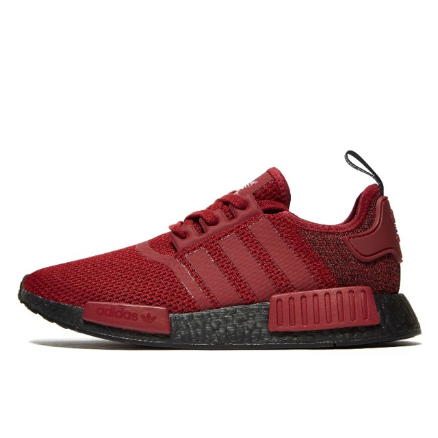 adidas Originals NMD_R1 Exclusive JD Color RED
