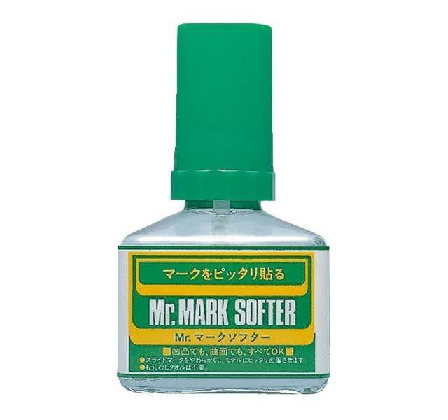 DECAL: MR MARK SOFTER M-231 40 ml