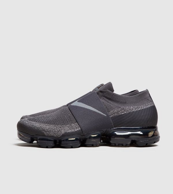 NIKE AIR VAPORMAX FLYKNIT MOC Colour Midnight Fog/Legion Green/Black/Dark Stucco