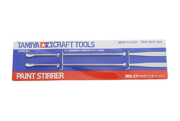 TAMIYA Paint Stirrer 74017