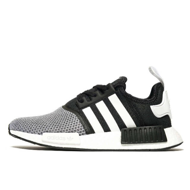 adidas Originals NMD R1 Color Black white