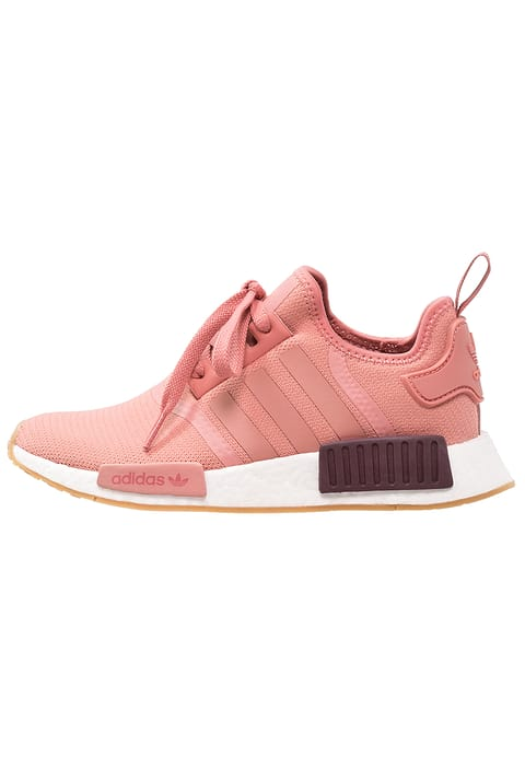 Adidas NMD R1 Exclusive ZLD Colour rose pink footwear white