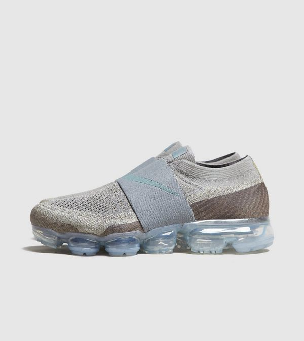 NIKE AIR VAPORMAX FLYKNIT MOC Colour Dark Stucco/Neutral Olive/Light Bone/Clay Green