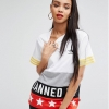 adidas Originals X Rita Ora Banned From Normal T-Shirt