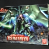 SD BB 367 NZ-666 KSHATRIYA