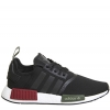 Adidas Originals NMD R1 Color Black Burgundy Olive Exclusive OFS