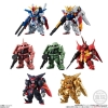 FW Gundam Converge #9 (Full Set 7 Boxes)