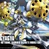 1/144 HGBF 024 R-GYAGYA