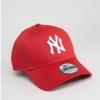 หมวก NEW ERA 9Forty Cap NY สีแดง รุ่นใหม่
