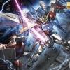 1/100 MG Build Strike Gundam Full Package
