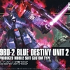 1/144 HGUC 208 RX-79BD-2 Blue Destiny Unit 2 EXAM