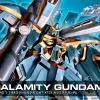 1/144 HGSEED R08 CALAMITY GUNDAM