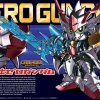 SD BB 378 LEGEND BB MARYU KENSHI ZERO GUNDAM