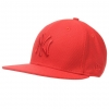 หมวก New Era Ton Diamond Cap Mens Colour Yankees Red
