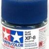 ACRYLIC XF-08 FLAT BLUE