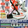 Gunpla Action Base 1 Unicorn Gundam Ver