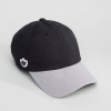 adidas Originals Trefoil Cap In 2Tone