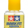DECAL: TAMIYA 87102 MARK FIT 40ml