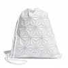 ADIDAS ORIGINALS 3D GYM SACK Color White
