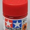 ACRYLIC XF-07 FLAT RED