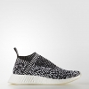 NMD_CS2 PRIMEKNIT Color Core Black/Footwear White