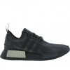 Adidas Originals NMD R1 PK Exclusive FL Color Core Black-Utility Black-Brown