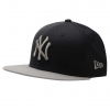 หมวก Diamond 950 Baseball Cap by New Era Colour NY Navy/Grey