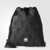 ADIDAS ORIGINALS 3D GYM SACK Color Black