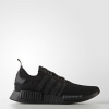 Adidas Originals NMD R1 PK Japan Color Triple Black