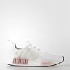 adidas Originals NMD R1 Color Footwear White/Footwear White/Icey Pink